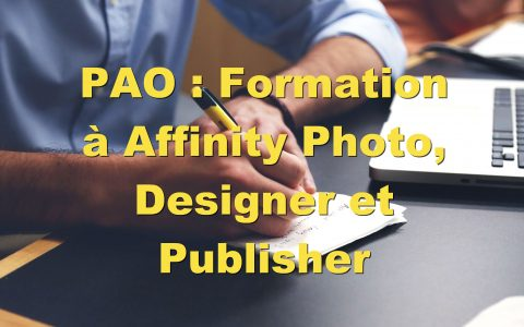Formation PAO