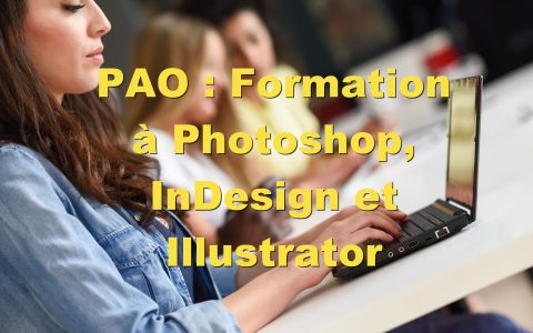 Formation PAO Adobe